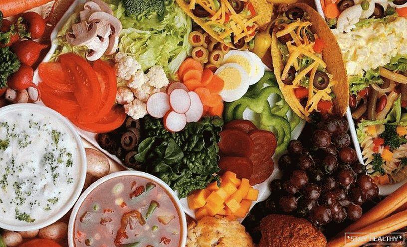 Все О Диете Номер 1. Диета стол 1: меню питания на неделю и каждый день, что можно, а что нельзя кушать